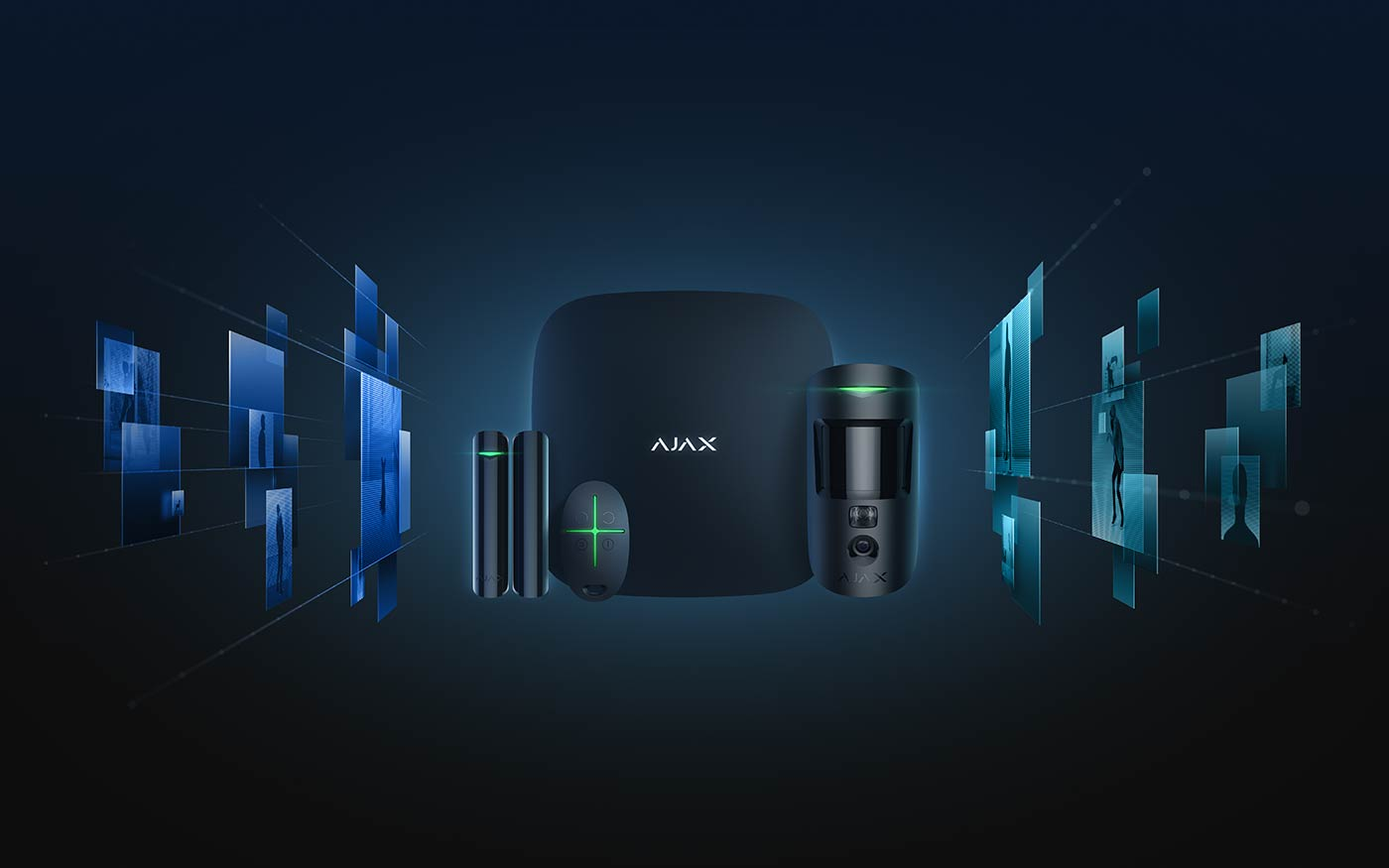 Система безпеки Ajax